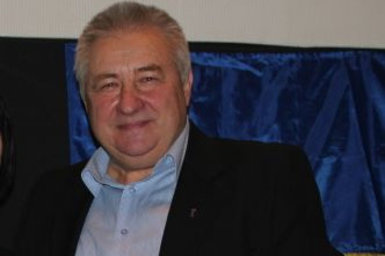 Володимира Новосада рекомендовано призначити в.о. центру «Спорт для всіх»
