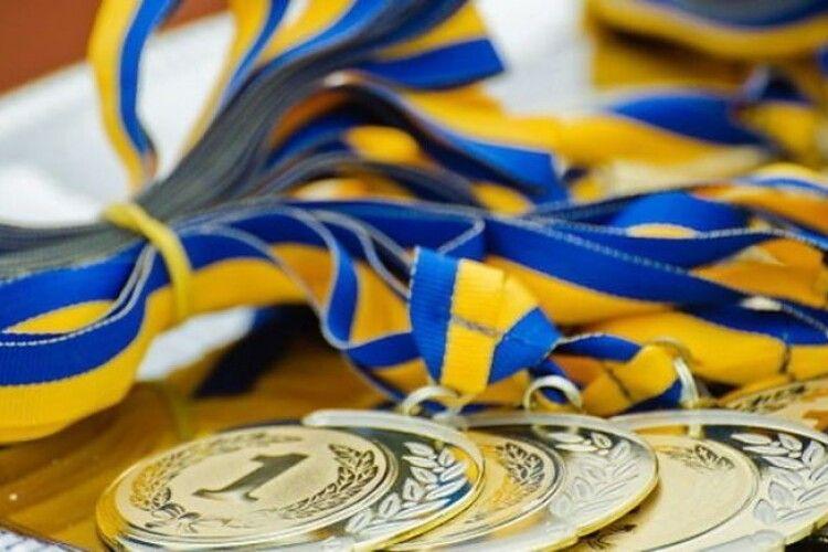 У Луцьку 32 спортсменам призначили стипендії: СПИСОК