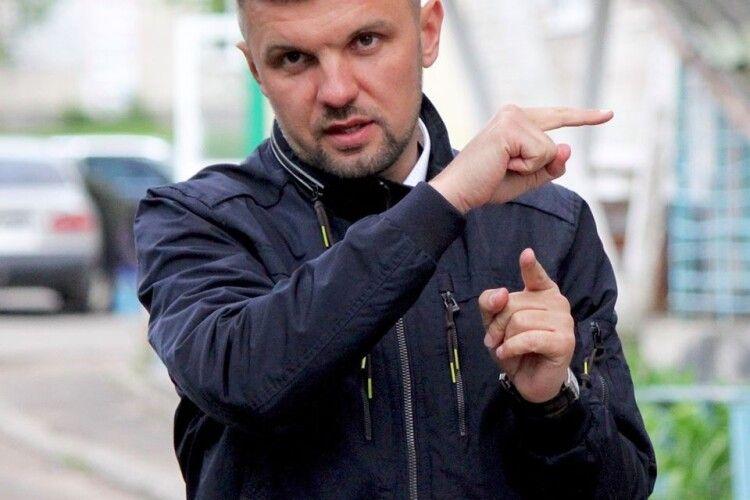 Волинський нардеп пояснив, чому проти можливості змінювати по батькові