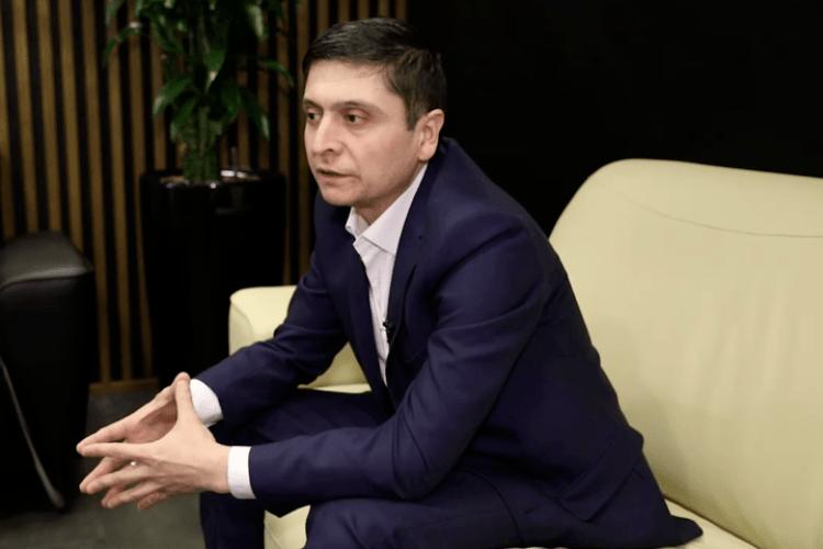 Російські пропагандисти готували провокацію з «братом» Зеленського