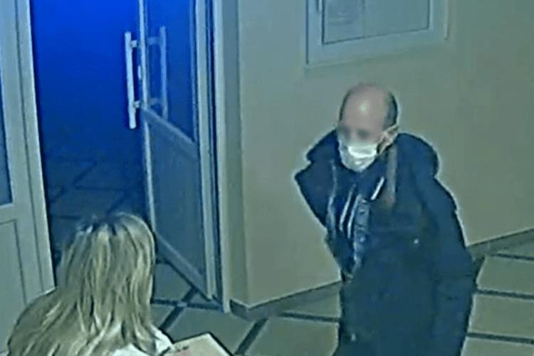Чоловік вкрав у сусіда по палаті гроші на операцію, поки тому її робили (Фото)