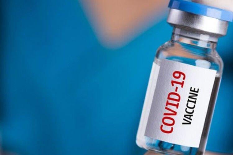 Степанов обіцяє вже у лютому 150-200 тисяч доз вакцин від COVID-19