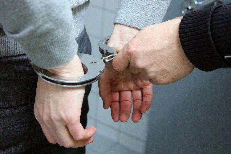 Волинянин задушив знайомого, йому загрожує до 15 років тюрми