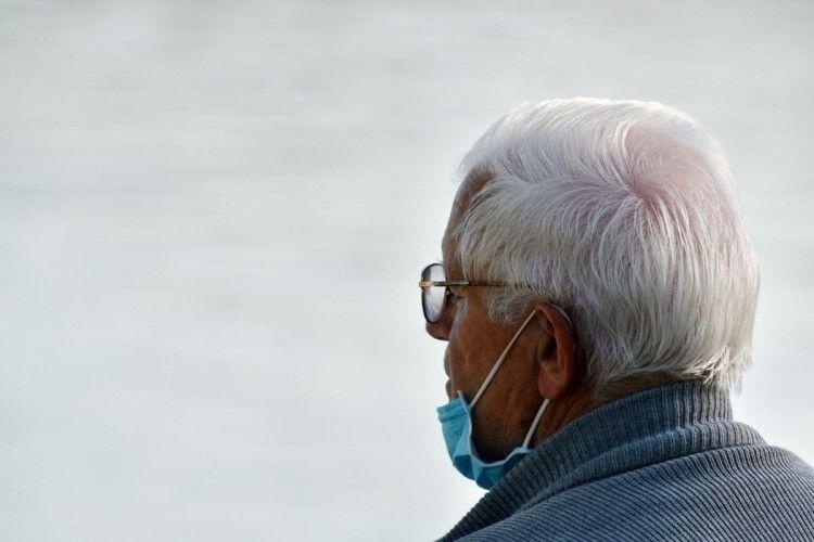 1550 гривень за тест рівносильно смерті для українського пенсіонера