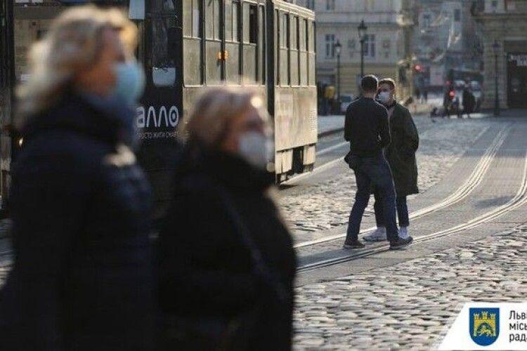 У Львові хочуть закрити усі масові розважальні заходи