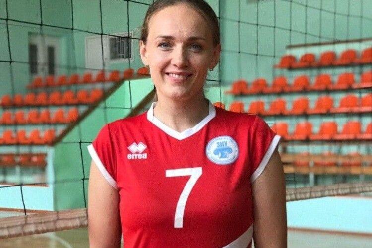Волейбол: зв'язка запорізької Орбіти завершила кар'єру
