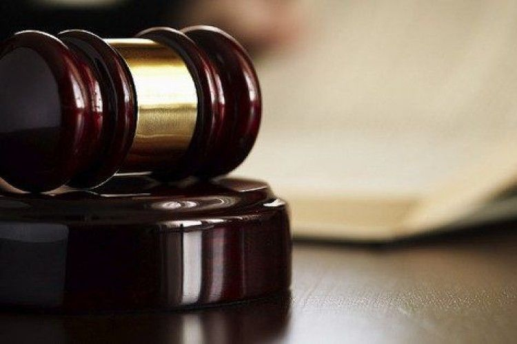 У Білорусі за минулий рік п'ятьох осіб засудили до смертної кари
