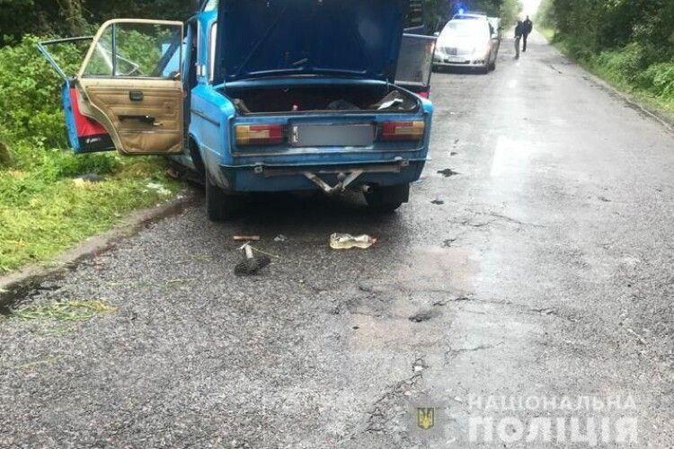Летальна ДТП на Ковельщині: поліція повідомила деталі