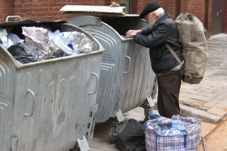 Торік рівень бідності в Україні знизився до 12%