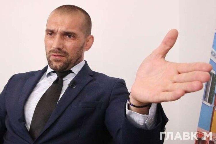 Корецький зареєстрував у НАБУ заяву про злочин, вчинений Бабіковим і Соколовим
