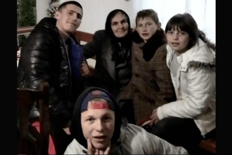 Дітей покинули мама і тато: на Рівненщині збирають допомогу для великої сім'ї