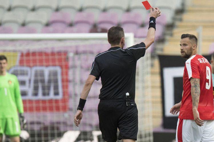 У футболі запровадили нове правило