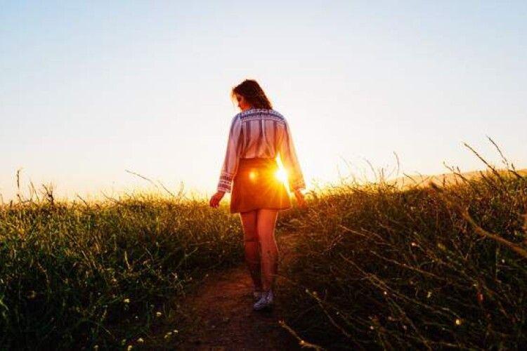 Як за допомогою ходьби жінки виявити, що вона задоволена своїм сексуальним життям