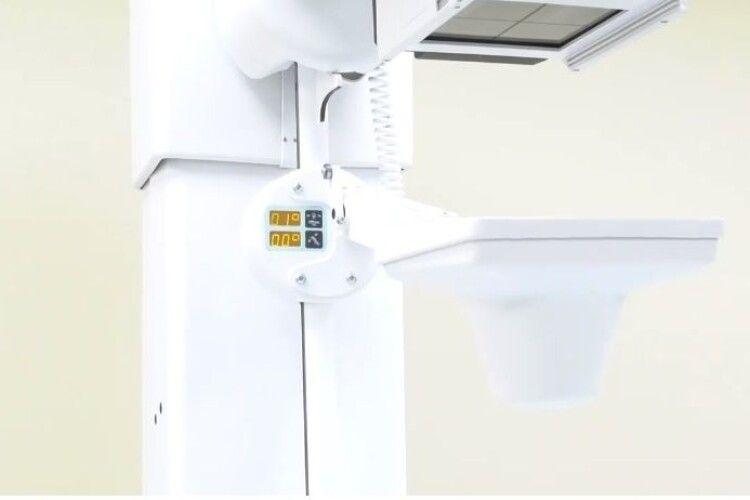 У Луцькій міській лікарні нарешті замінили ренгенограф 1977 року на сучасний діагностичний комплекс