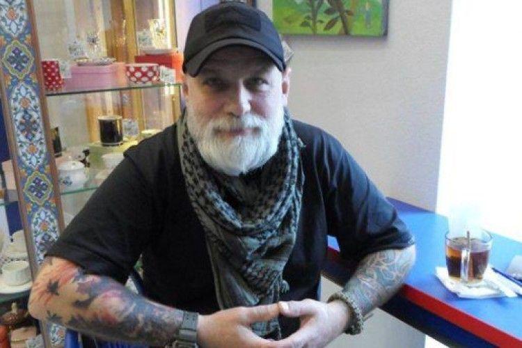 Загинув боєць АТО із «Правого сектора» з позивним «Гаха»