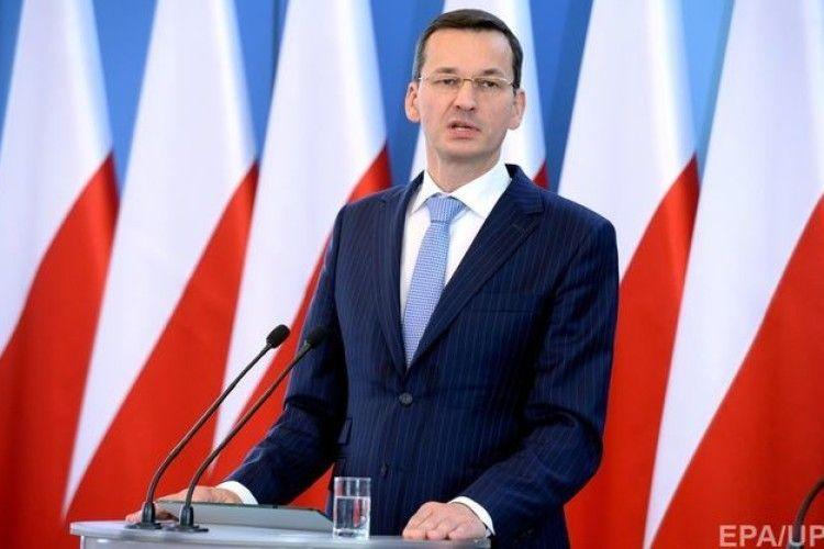 У Польщі оприлюднили відео з поясненням до закону про Інститут нацпам'яті