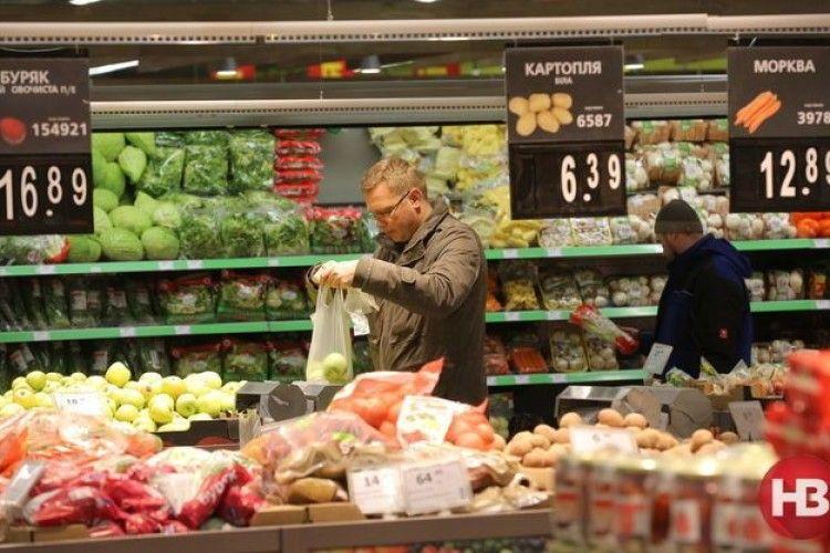 Ціни скачуть – найбільше на буряки, моркву та сало