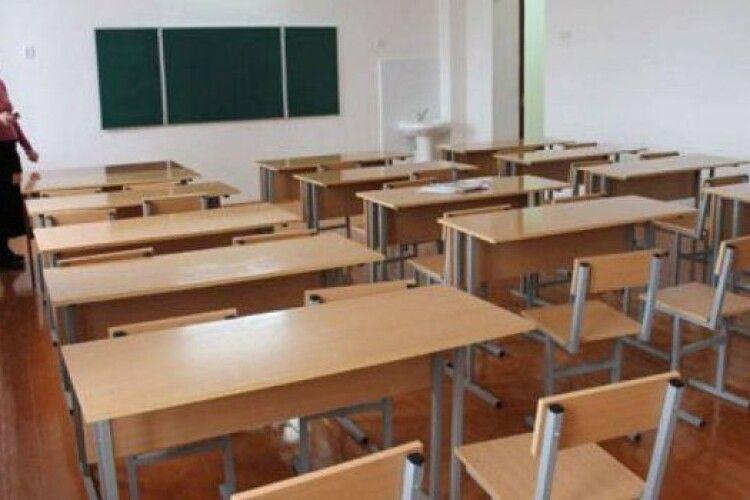 У луцькій школі в учня виявили коронавірус: клас пішов на самоізоляцію