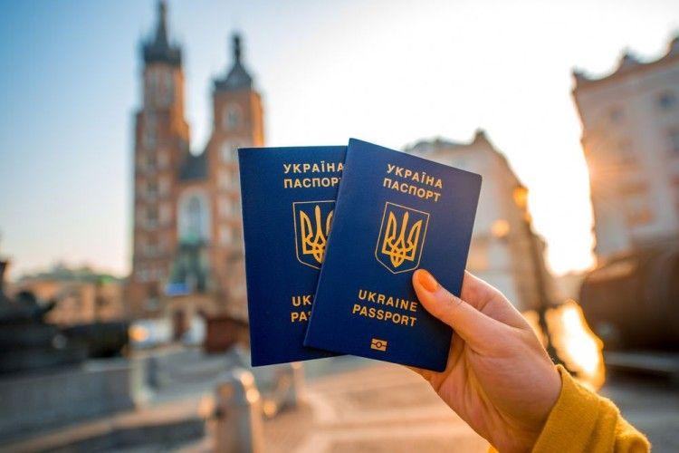 Безвізовий режим: комісія ЄС пропонує нову систему дозволу на поїздки