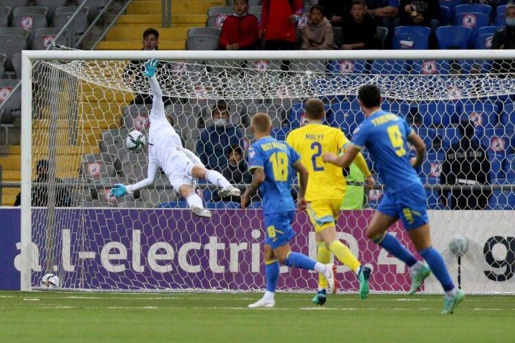 Роман Яремчук: «Краще б ми взяли три очки, ніж я забив гол...»