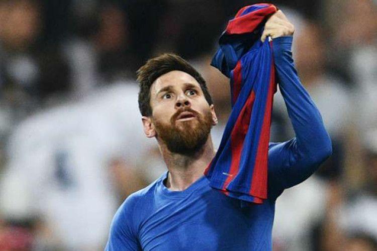 Насолоджуйтесь: «Реал» – «Барселона» – 2:3 (Відео)