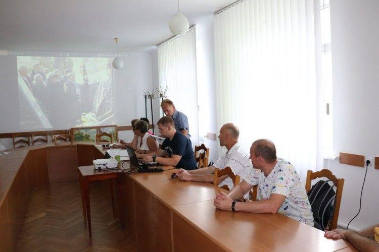 У Володимирі-Волинському холмщани збирають кошти на пам'ятний знак переселенцям