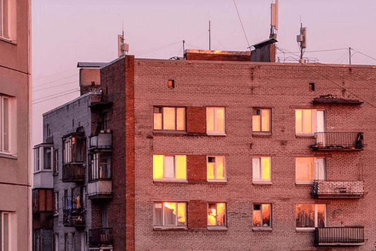 У Луцьку незаконно перепланували квартиру: порушників судитимуть (Фото)