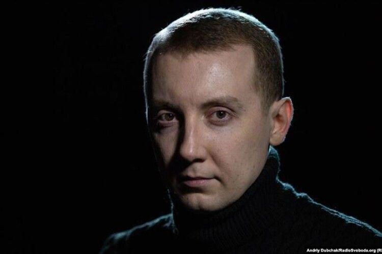 В'язень російських окупантів став лауреатом Шевченківської премії