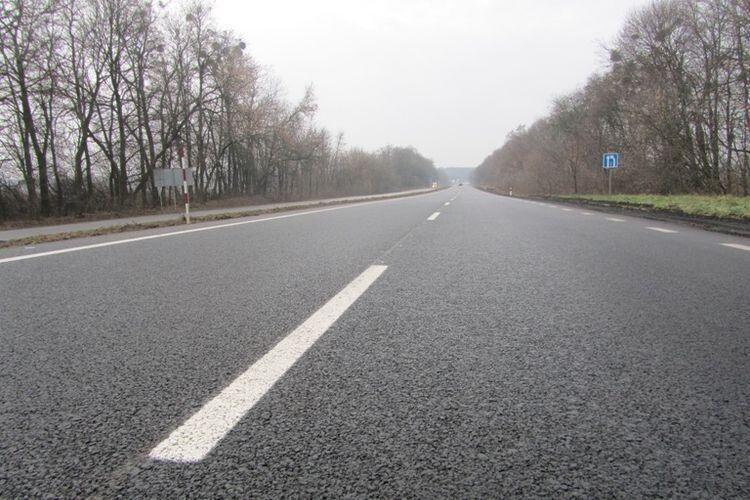 Луцька фірма потрапила у рейтинг найбільших українських дорожних будівельників