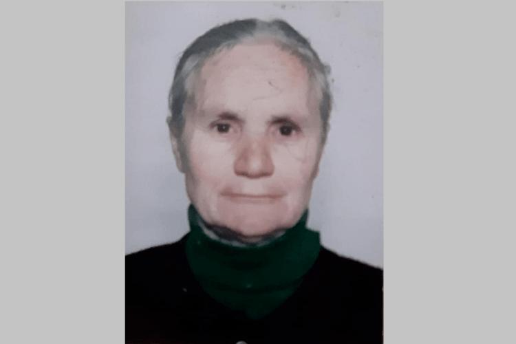 На Маневиччині пропала бабуся