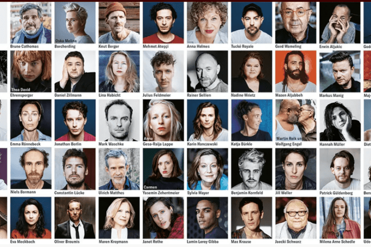 185 німецьких акторів та акторок здійснили колективний камінг-аут