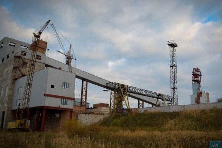 Що буде з волинськими шахтами після карантину