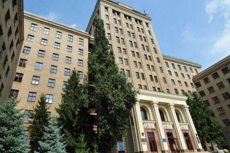 До рейтингу найкращих університетів світу 2022 року потрапило вісім українських вишів