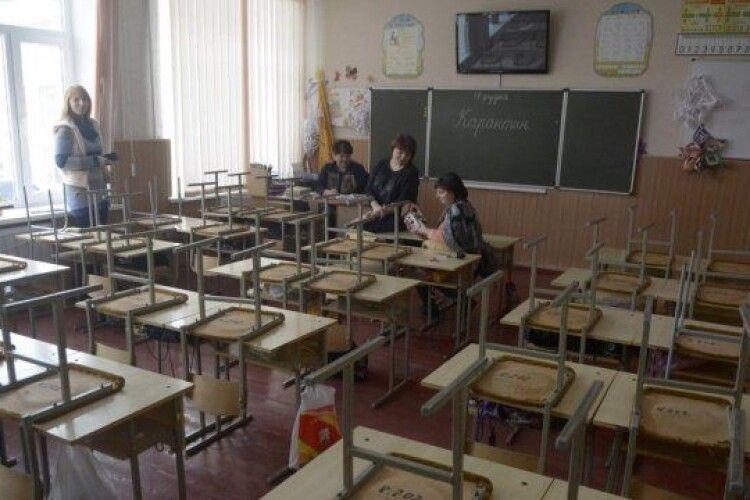 Перехід на дистанційне навчання в Україні: МОН у понеділок направить рекомендації в регіони