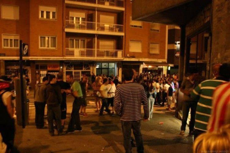 В Іспанії введуть санкції на п'яних туристів