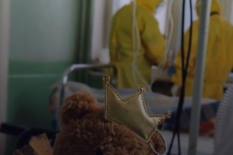 У Києві померли мати і донька з важкою формою коронавірусу