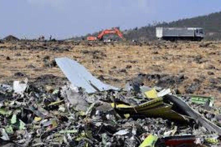 Іран завершив розслідування катастрофи літака МАУ