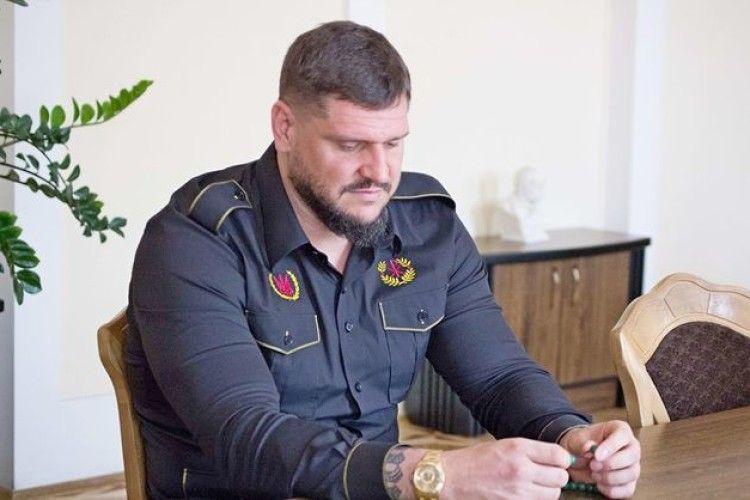 Найєм зробив гучну заяву щодо розстрілів на Майдані