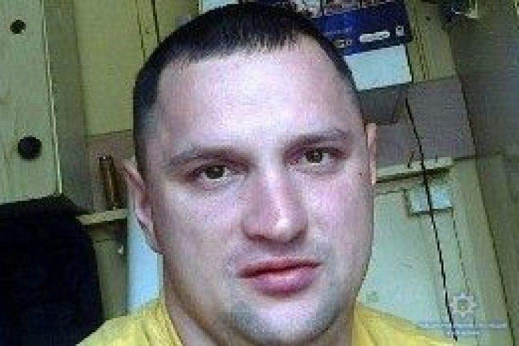 Волинська поліція продовжує шукати підозрюваного у вбивстві