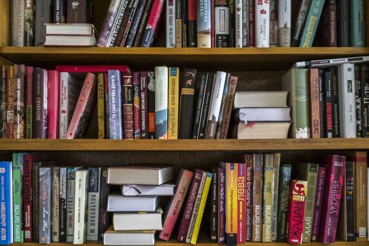 «Є злочини гірші, ніж спалювати книжки, наприклад, не читати їх»