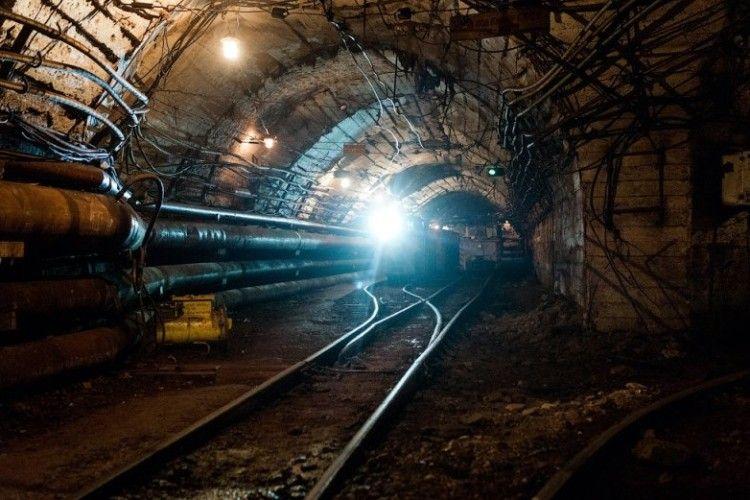 Яка доля чекає нововолинську шахту «Бужанська»?