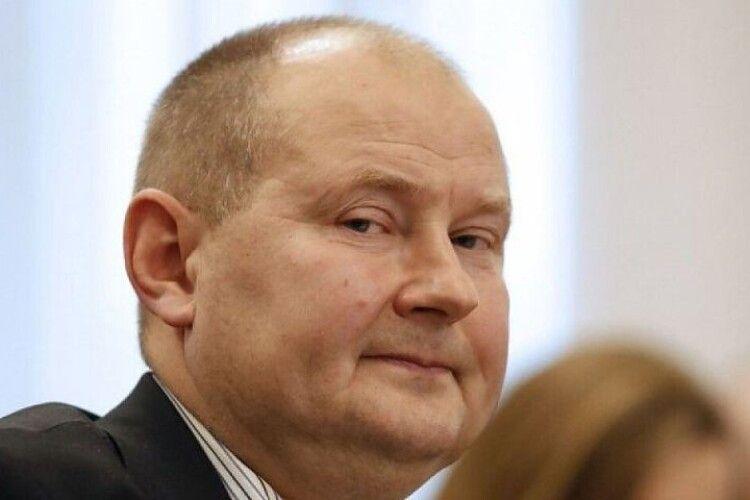 Журналісти отримали нові докази з Молдови у справі судді Чауса