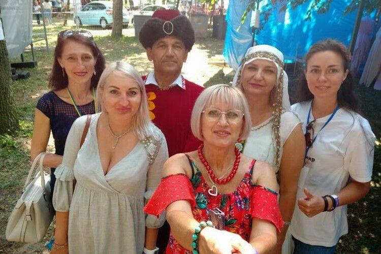 Мешканка княжого міста представлятиме Волинь на всеукраїнських змаганнях