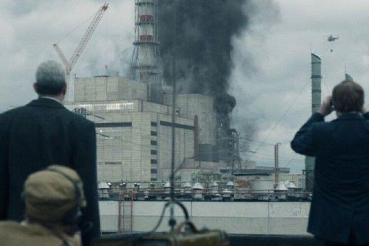 «Чорнобиль» став другим у рейтингу найпопулярніших серіалів 2019 року