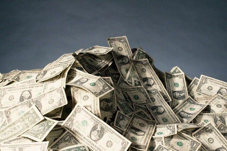 Волинянка сплатила борг у сумі 2,4 мільйона гривень