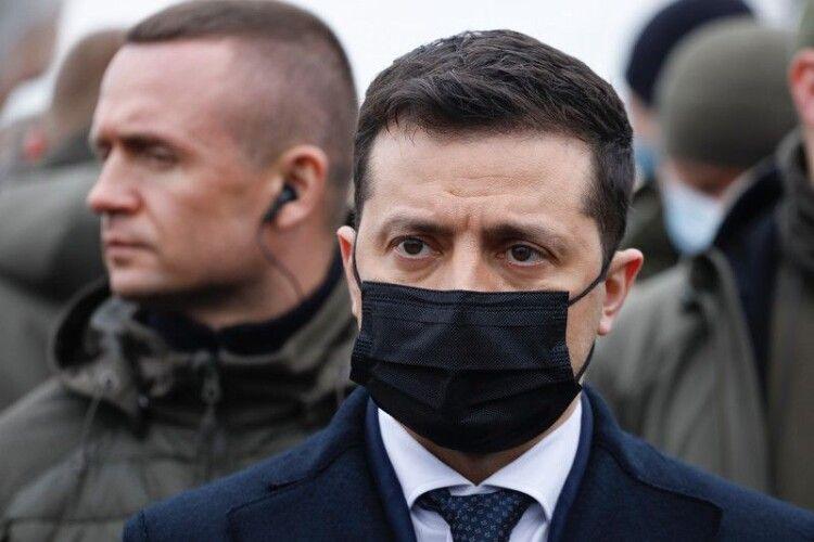 EUObserver: метою Зеленського є зміцнення авторитарної влади