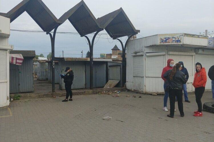Про сутички підприємців із муніципалами у Луцьку тепер знатиме вся Україна (Відео)