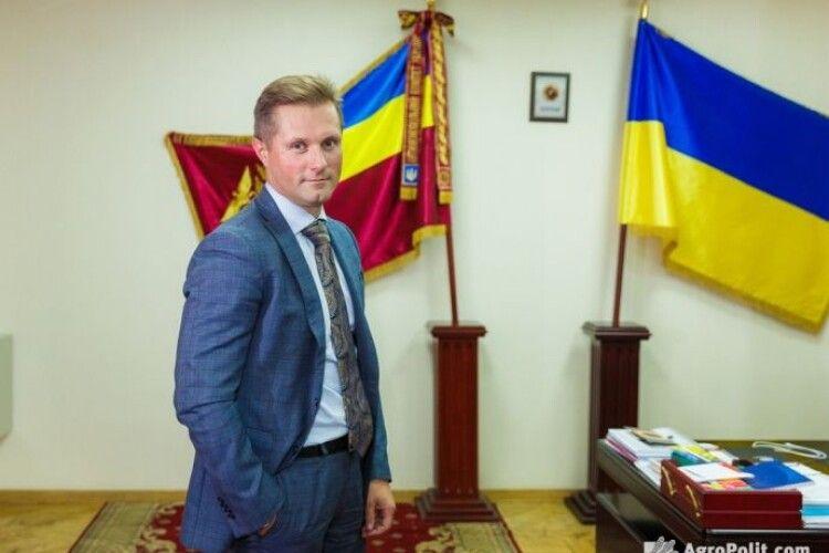 Верховна Рада підтримала звільнення голови Антимонопольного комітету Юрія Терентьєва
