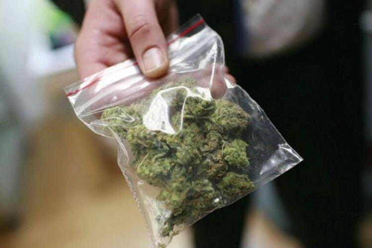 Двох горохівчан судитимуть за збут наркотиків