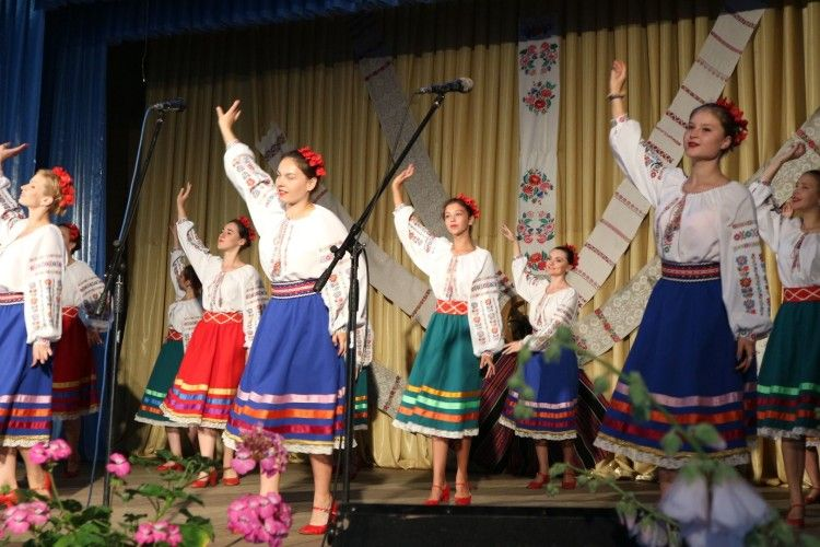 Народні аматорські колективи Любешівської об'єднаної територіальної громади  підтвердили звання «народний»